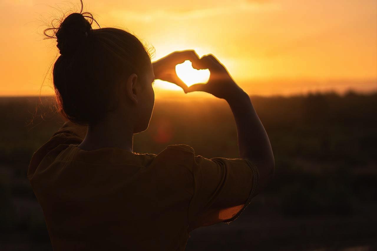 moramore I und manchmal ist es wahre Liebe I Herz